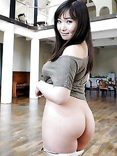 Amateur Asian